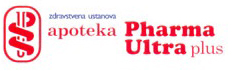 logo apoteka ultra pharma